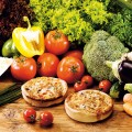Gemüse Quiche 3er Pack