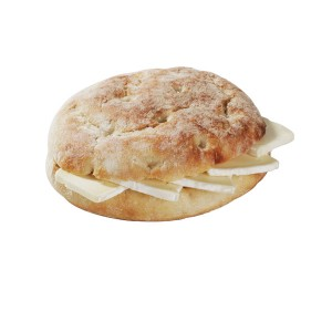 Bergbrot Camembert, 2er Pack